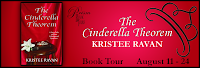 THE CINDERELLA THEOREM Grand Finale Blitz & Giveaway