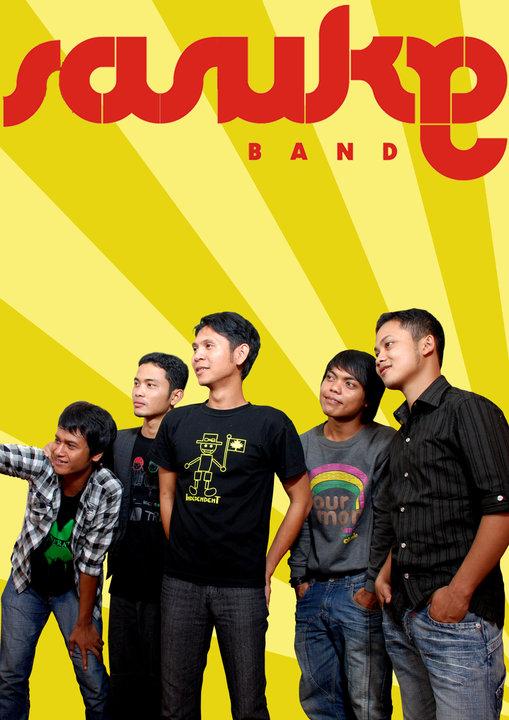 sasuke band