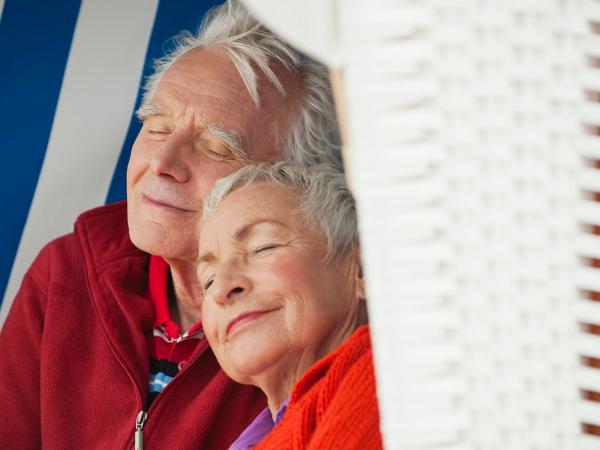 Dedicatorias para abuelos