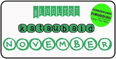 Segmen Bloglist November 2013