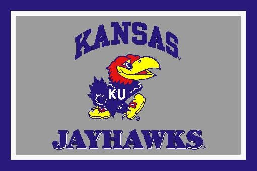 46 best images about Rock Chalk Jayhawk... Go KU! on Pinterest ...
