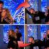 Jennifer Lopez se molesta y ¡cachetea en pleno programa de televisión!