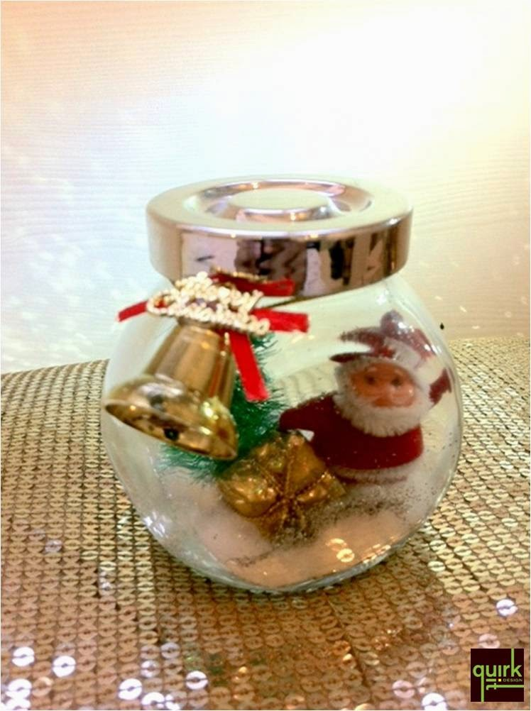 Quirk It Design_Santa In A Jar_Christmas Decor_DIY_Quirky_Home_Decor
