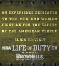 NRA&#39;s Life Of Duty