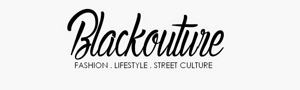 BLACKOUTURE
