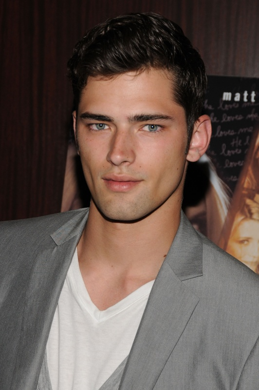 Sean O'Pry Images http://racasas.blogspot.com/2012/08/sean-opry-best-model.html