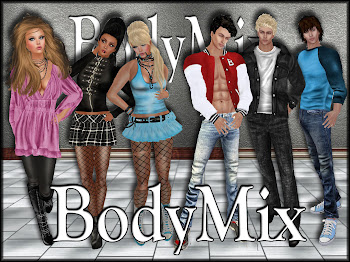 BodyMix @ Marketplace