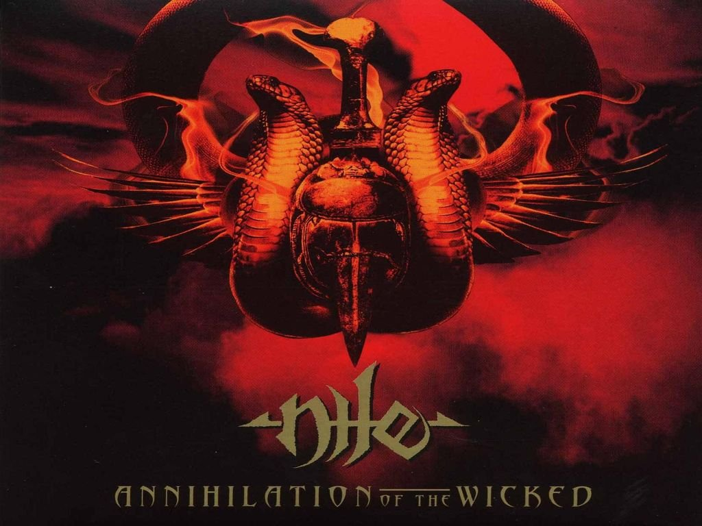 Nile annihilation of the wicked