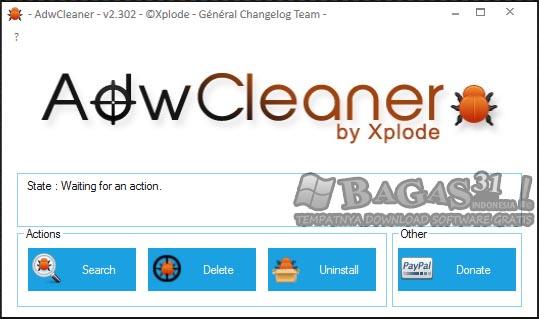 AdwCleaner 2.302 Portable 2