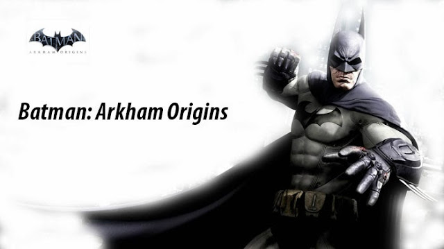 Batman Arkham Origins para PC