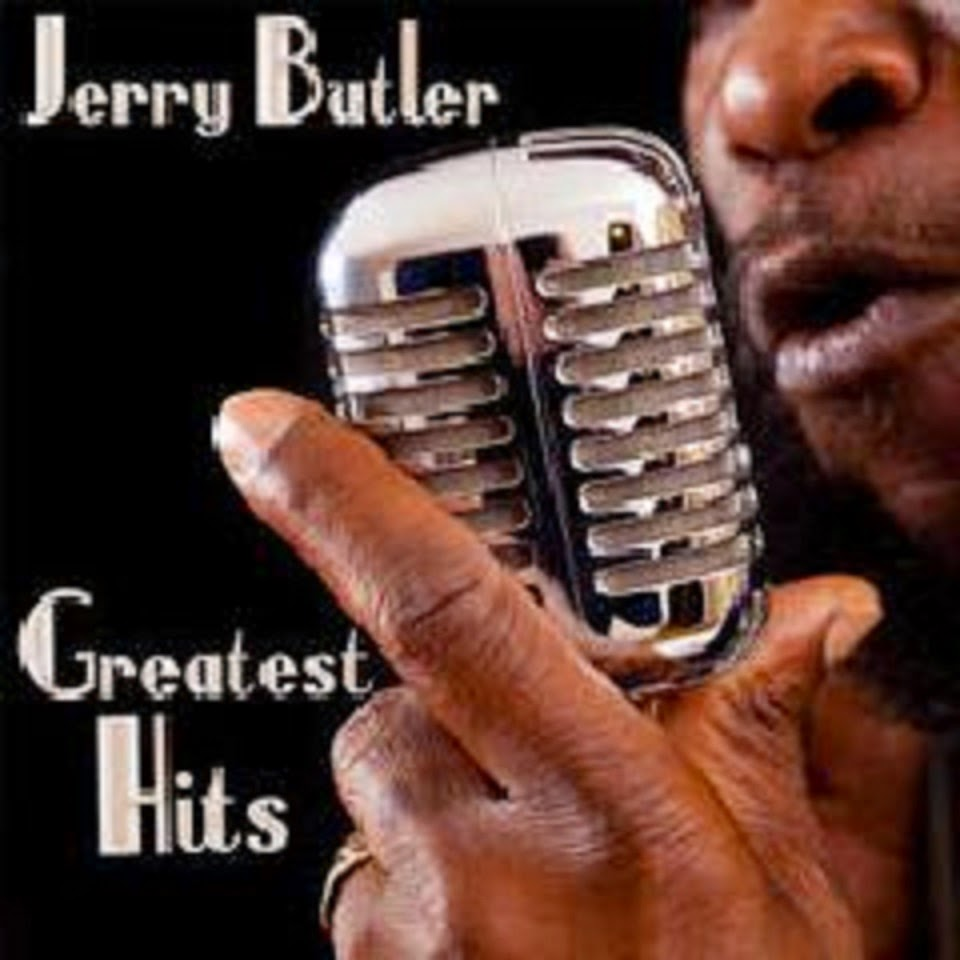 Jerry Butler Jerry