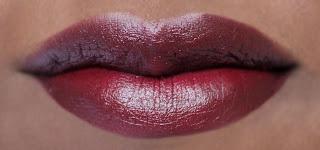 Pour les M.A.C addicts - Page 2 MAC+Media+Lipstick+lips+dark+skin2