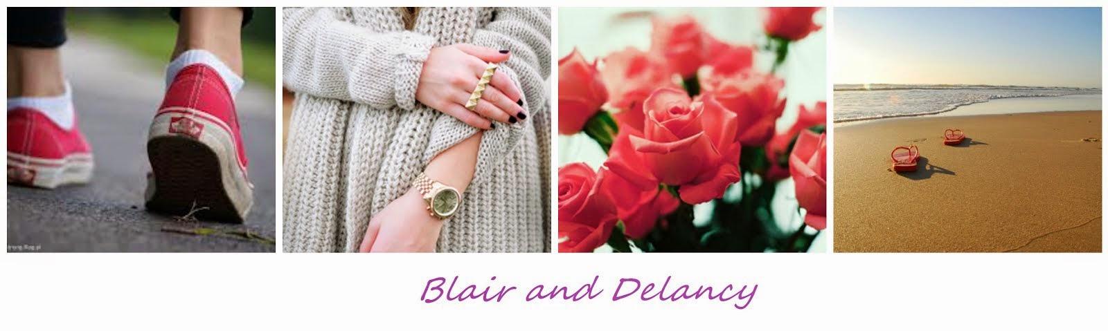 Blair&Delancy