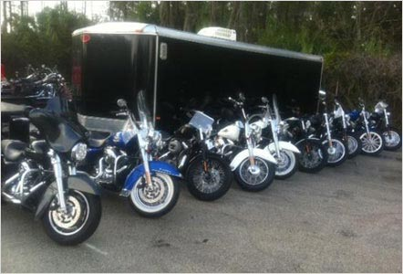 Top 5 Tips For Choosing A Top Notch Motorcycle Hauler