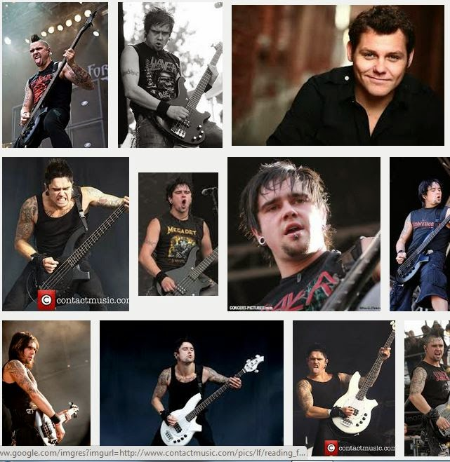 profil bassis bullet for my valentine
