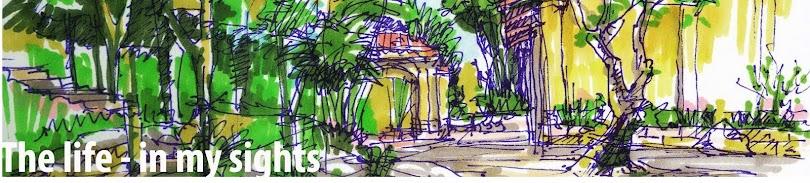 Phongkhieu's Sketchblog