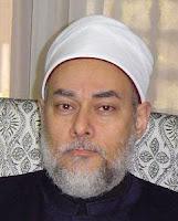 Syaikh 'Ali Jum'ah