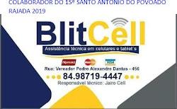 PUBLICIDADE: JAIRO CELULAR CARNAÚBA DOS DANTAS/RN