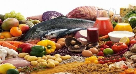 правильное питание 6 раз в день