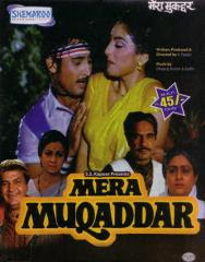 Mera Muqaddar 1988 Hindi Movie Watch Online