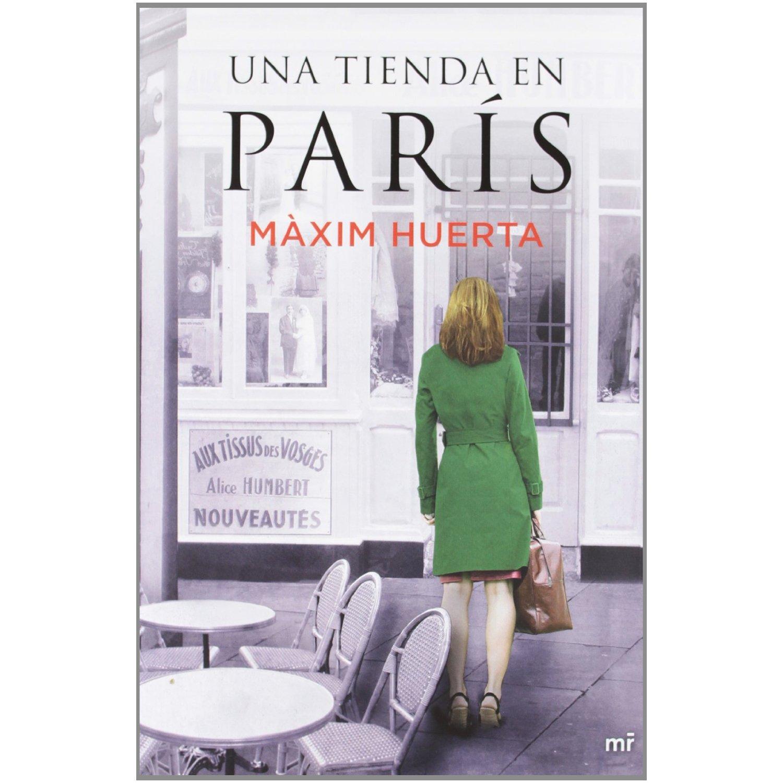 Lecturas y lectoras enero 2013 for Maxim huerta libros