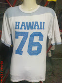 vtg hawaii raglan