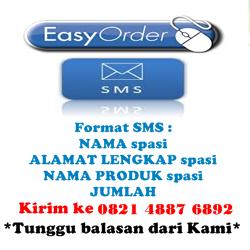 Order Via SMS