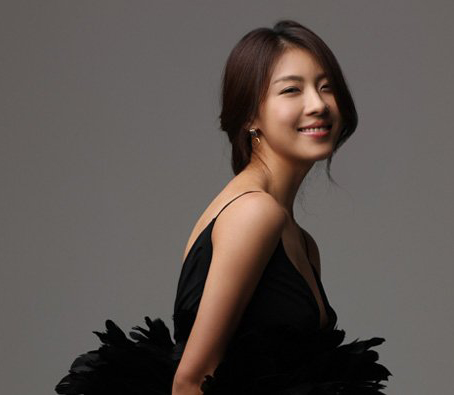 Ha Ji Won - Korea Actress