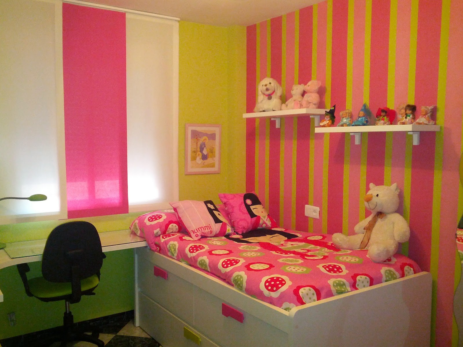 Pintores En Granada P Decor Pintores En Granada Dormitorios  ~ Pinturas Habitaciones Juveniles