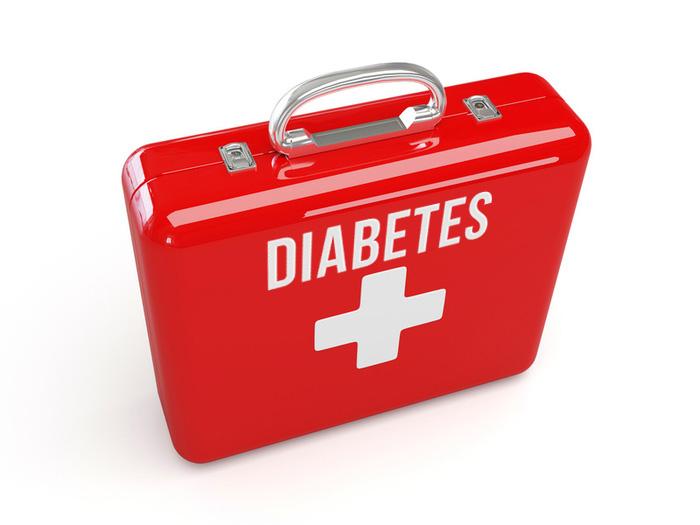 mengobati penyakit diabetes