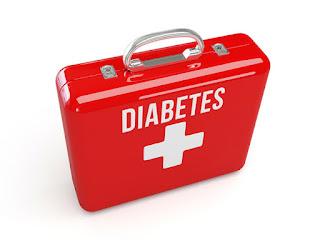 CARA MENGOBATI DIABETES ALAMI