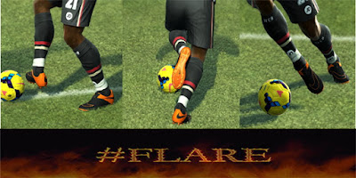 PES 2013 Nike Hypervenom Phinish Leather Boots by #Flare