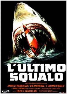 O Último Tubarão Dublado
