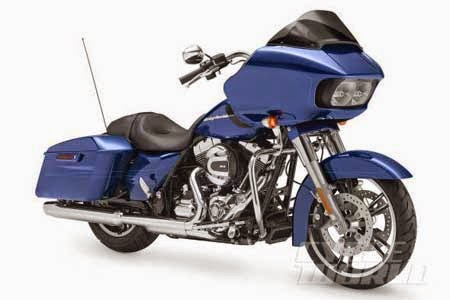 Harley Davidson 2015 di Indonesia