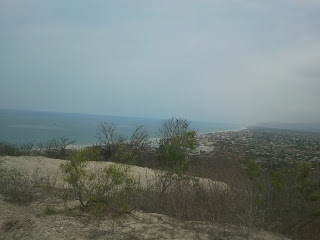 crucita beach land for sale