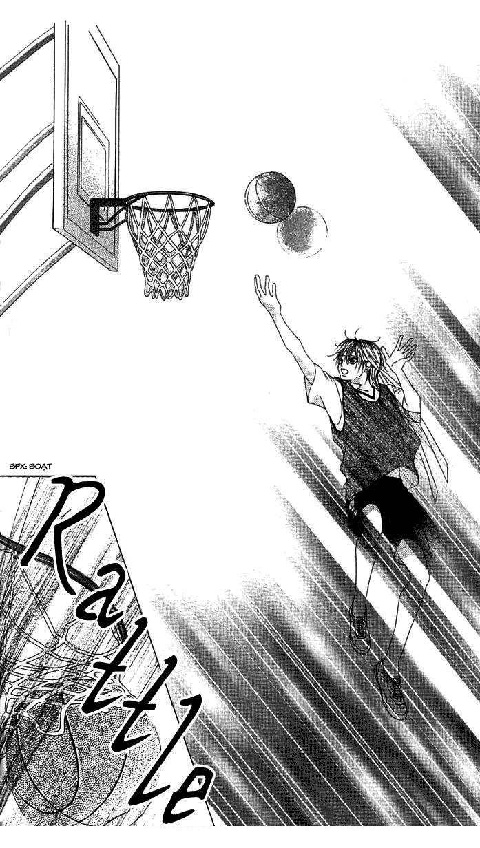 Boku no Hatsukoi wo Kimi ni Sasagu: Chapter 14