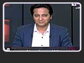برنامج مهمة خاصة مع أحمد رجب حلقة يوم الخميس 11-2-2016