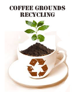 Tar m siteniz kahve telvesini kullanmada 16 neden - Coffee grounds six practical ways to reuse them ...
