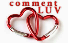 Cara Memasang Comment Luv Di blogspot