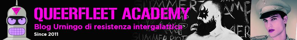 Queerfleet Academy