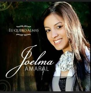 Joelma Amaral - Eu Quero Almas 2012