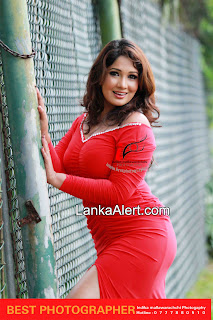 Piyumi Shanika red back