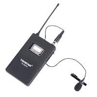 Sewa mic clip on bandung, rental mic clip on bandung, tempat jasa penyewaan persewaan mic wireless harga murah bandung