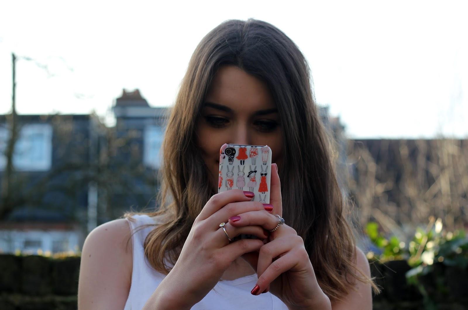 iconemesis fifi lapin blogger