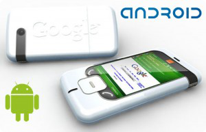 Google Android as Top Most Smartphones Operating System