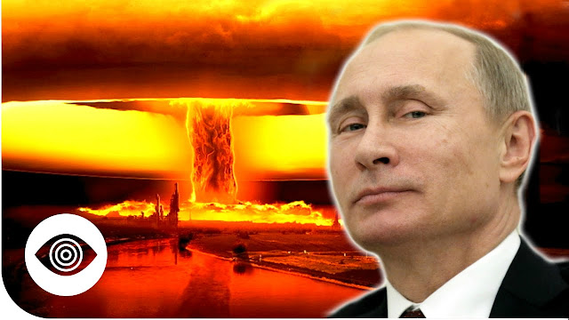 Putin Blows The Whistle On Who Really Created ISIS And How It Continues To Grow