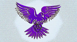 Maternal Mental Health Symbol