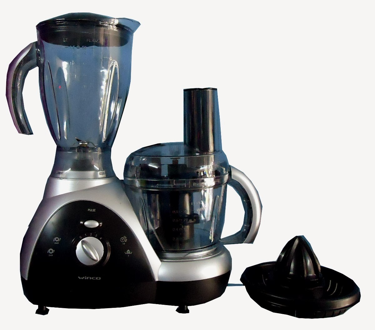 Batidora licuadora y robot de cocina - Robot de cocina batidora ...