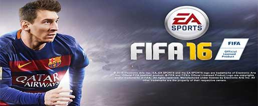FIFA 16 Ultimate Team Apk v2.0.102647