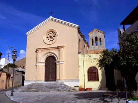La chiesetta di Piale